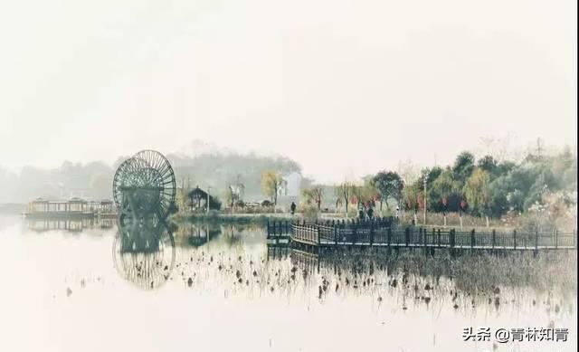 张炎:宋词长歌中的最后一节音符,雾里看花般的浸透着亡国之痛