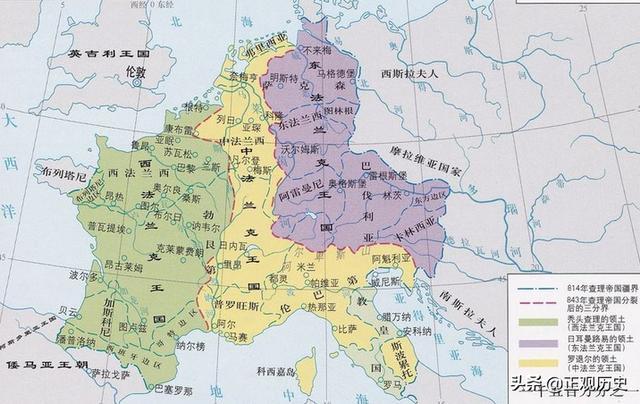 让中国铭记的三个发达国家,都入侵中国占地掠夺,三国本是一国