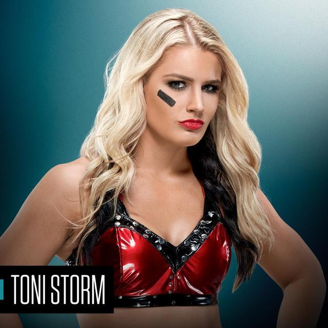 WWE花瓶如云时代下的女星,她们如今过得怎样?最后一位值得学习