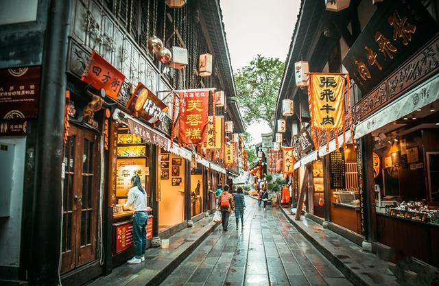 中国美食最多的13个景点,每一个都是吃货的福地!