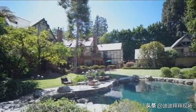 什么叫豪宅?看看贝索斯的家,价值7000万人民币