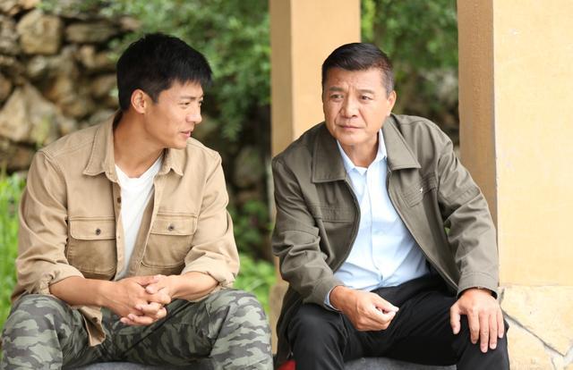 40集电视剧《当我遇见你》在湖北荆门顺利杀青