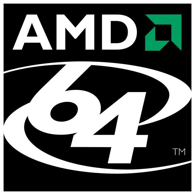 64 位计算机 CPU 架构,为什么叫 amd64,而不是 intel64?