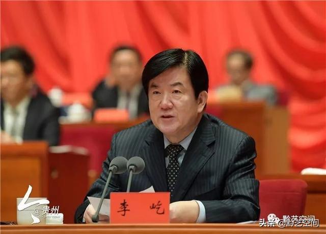 中共中央决定李屹同志任中国文联党组书记