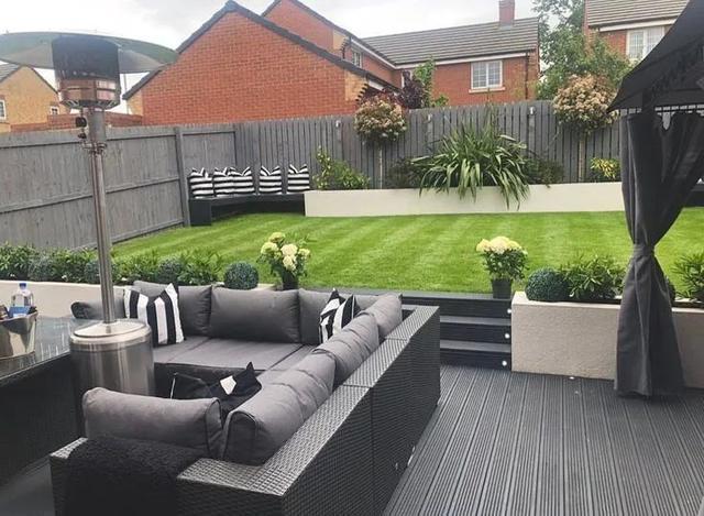 什么是保持生态平衡的花园风格?