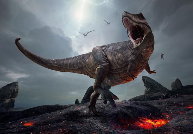 恐龙到底是怎么灭绝的?-第1张图片-IT新视野
