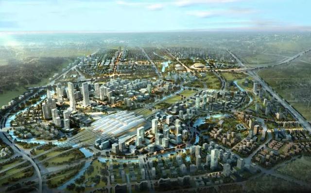 """""""堵、乱、蒙""""!省民革集体提案将呼吁完善广州火车南站规划"""