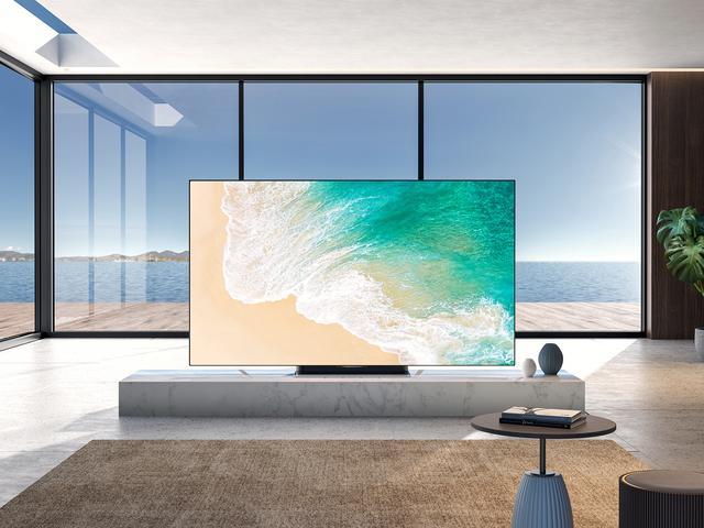 """HDMI 2.1领衔全套旗舰级配置!小米电视大师65""""OLED售价12999元"""