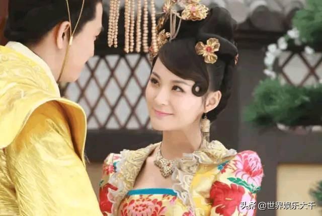 兰陵王 :郑儿真是一个狠角色,和太子在一起,真是绝配!
