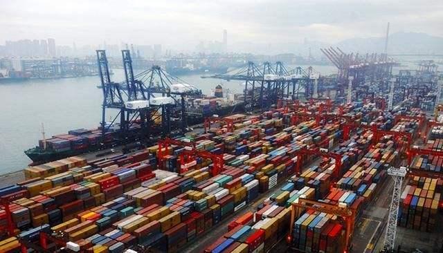 1.7万亿!东盟成中国最大贸易伙伴,那美国最大的贸易伙伴是谁?
