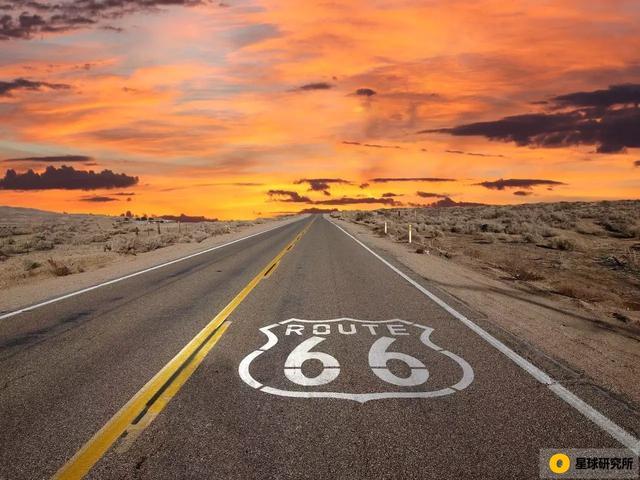 穿越66号公路第3集