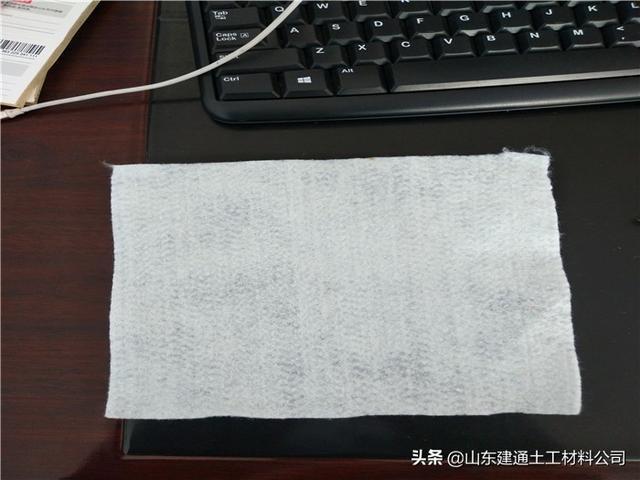 洛江土工材料