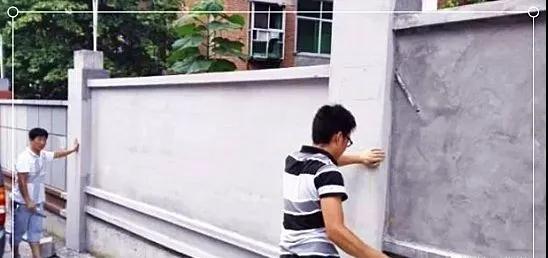 施工旺季仿石漆現場打樣的注意事項