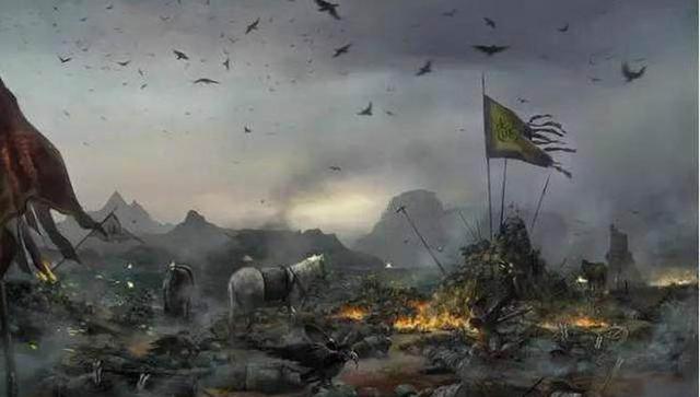 """云南""""阴兵借道""""之谜:山谷出现古代战场,一片厮杀-第2张图片-IT新视野"""