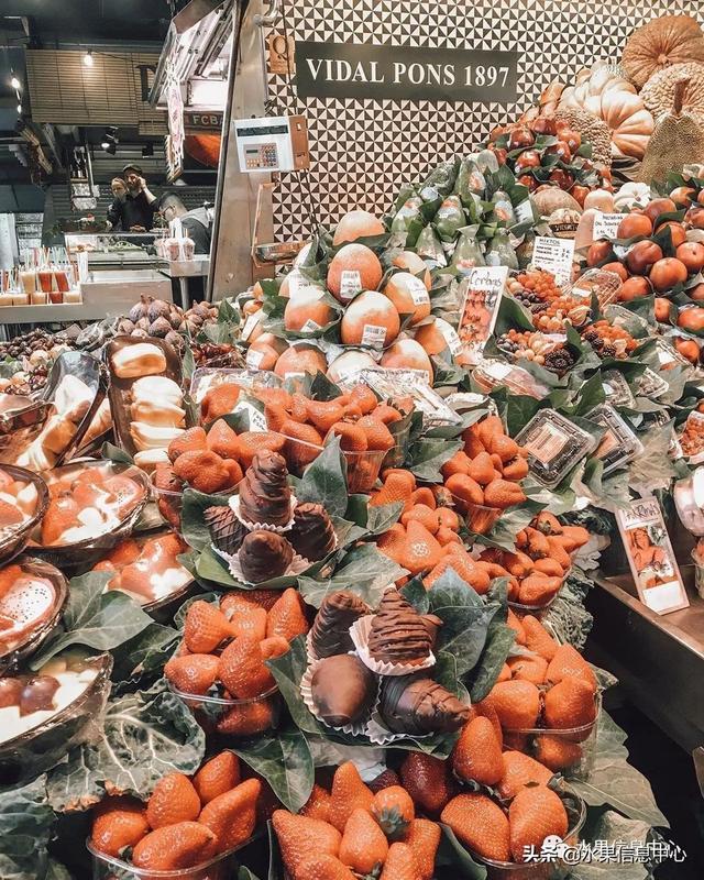 生鲜的未来不在盒马,而在升级版的菜市场