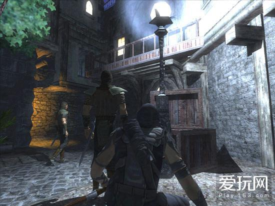 游戏史上的今天:在暗处重获新生《神偷3:致命阴影》 Id Software 游戏资讯 第4张