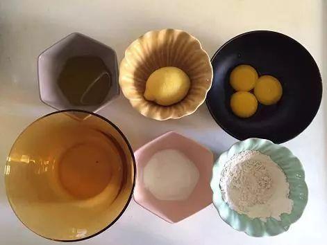 家庭版电饭锅蛋糕图片