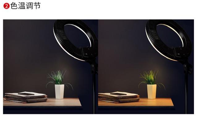 选择图立方LED摄影灯的10大理由