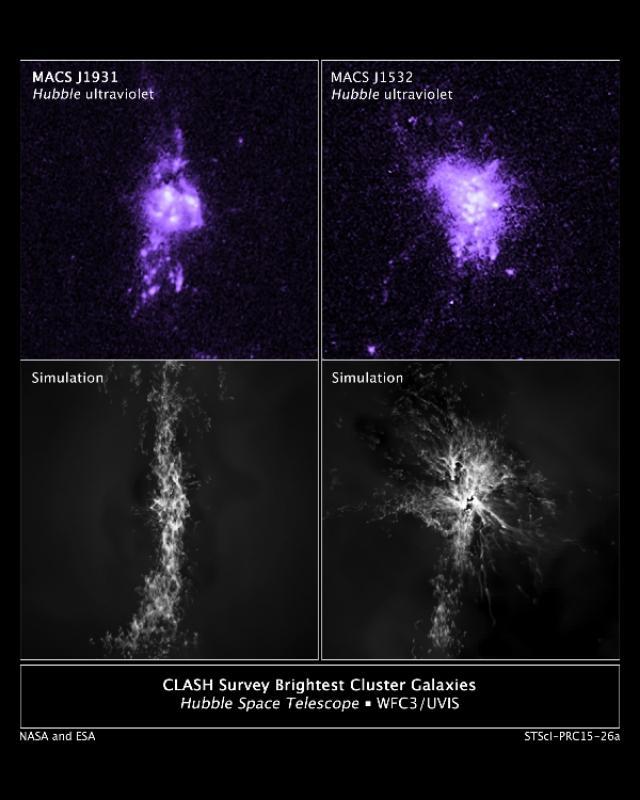 哈勃怎样改变了人类的宇宙观?30年观测又如何成就天文学新篇章?
