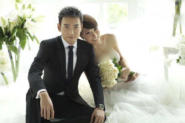 """""""最帅二郎神""""焦恩俊,与妻子离婚娶前女友,如今感情再陷危机"""