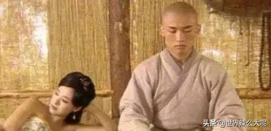 家事:唐太宗李世民驾崩后举国哀悼,高阳公主竟没有一点悲伤