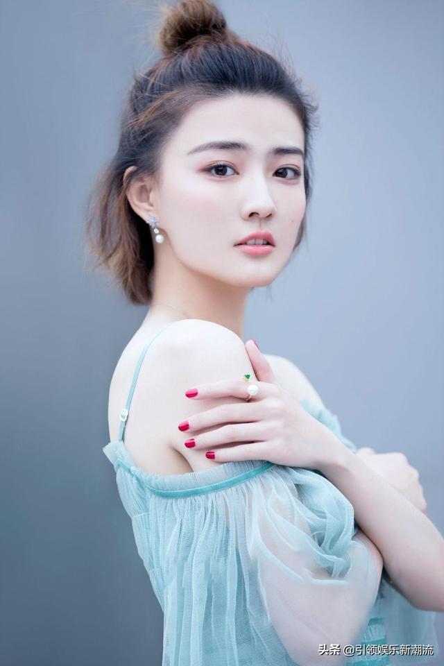 林一搭档徐璐上演《良辰美景好时光》,你还是司徒末的顾未易吗?