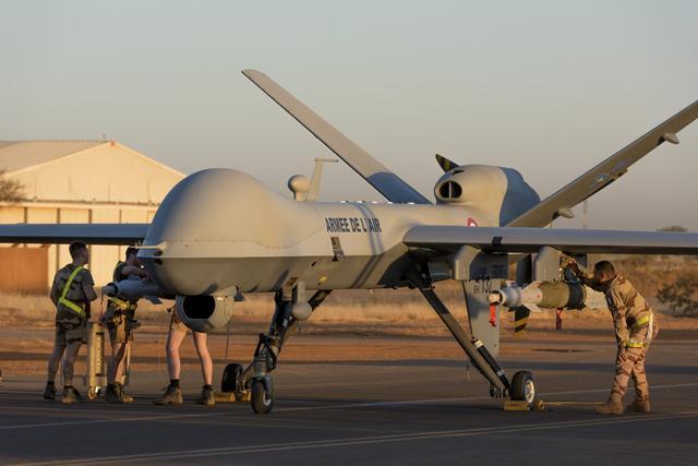 为阻止翼龙彩虹热销,美国又祭出新招,已全面松绑军用无人机出口