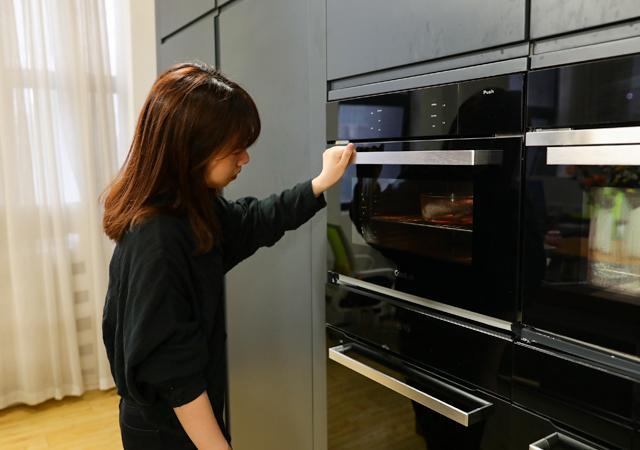 西屋蒸烤箱怎么用