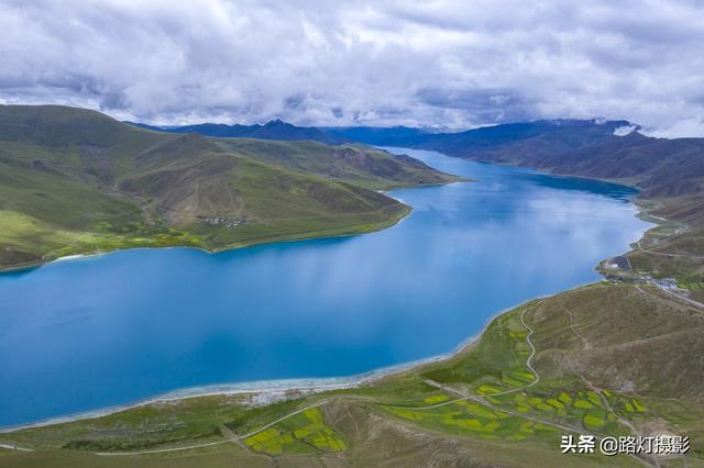 西藏风景图片高清手机壁纸
