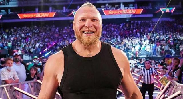 本周NXT收视出炉 布洛克·莱斯纳与WWE新合约曝光 为期多久?