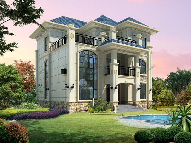 钢框架结构房屋图片