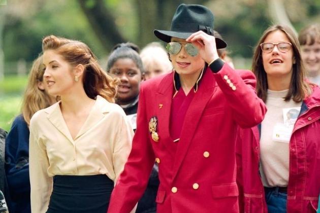 迈克尔杰克逊死亡