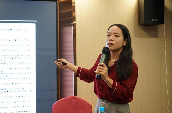第四届广西农村创新创业项目创意大赛赛前培训圆满结束