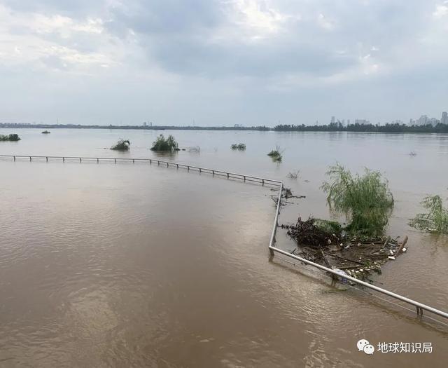 江西洪水,从何而来?| 地球知识局