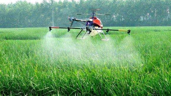 助力农业转型升级,无人机有这5大用途,你知道吗?