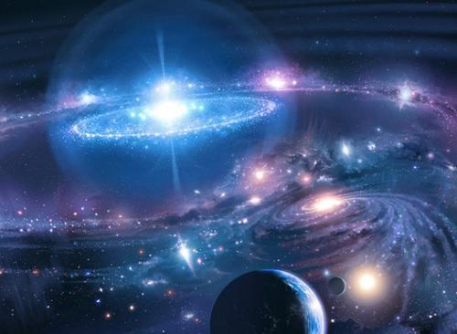 有科学家认为婴儿宇宙的照片有力的支持了宇宙大爆炸理论