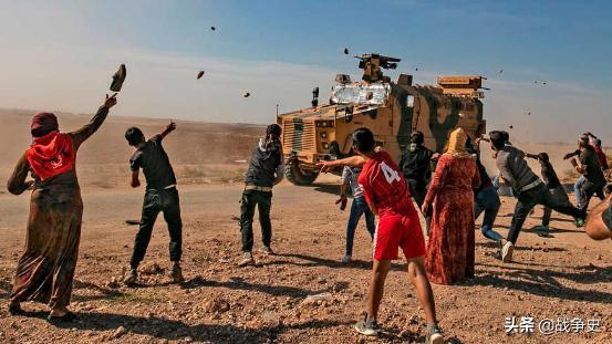 土耳其基地遇袭,大量防空系统被摧毁?挨揍了还不清楚对手是谁