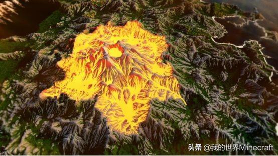 中国地形图高清版