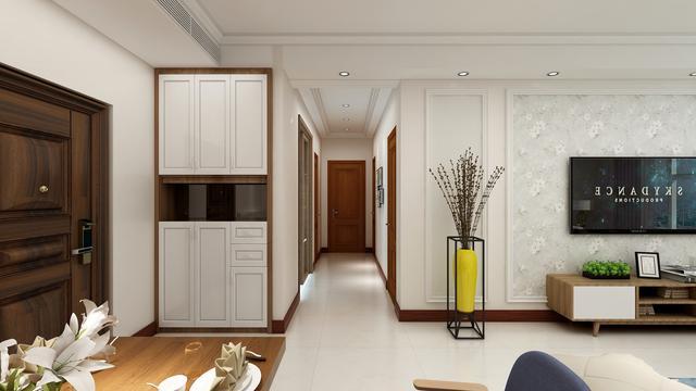 简约装修风格的房子是什么样的?简约式装修的特点是什么?