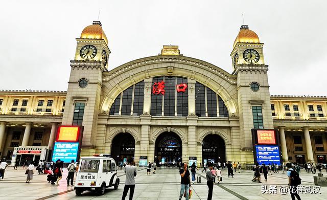 丹东火车站图片大全
