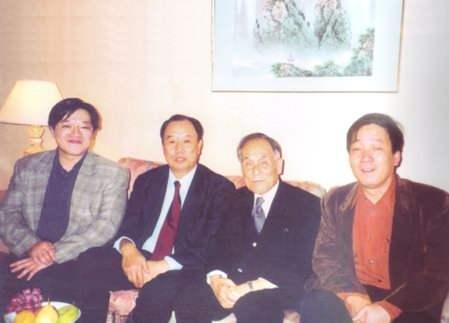 中国最伟大富豪,推动改革开放进程,念念不忘的一句话令人钦佩