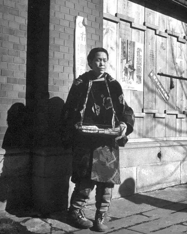 1946年东北照片,仔细看,有看头!