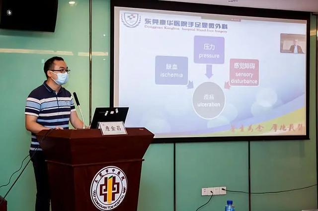 中德连线:共同探讨足踝外科重点疑难病例
