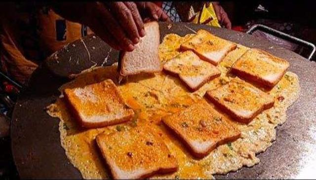 印度街头食品 - 在印度孟买吃最好的10种食物!