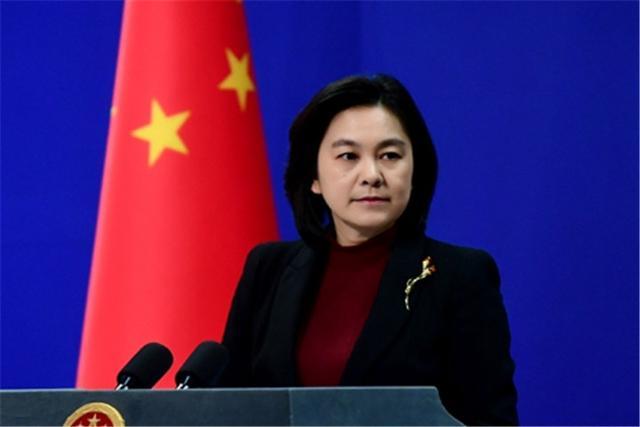 关闭中国领馆5天后,蓬佩奥又出手,中方有言在先