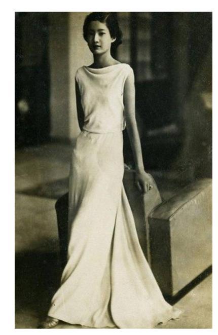 越南末代皇后南芳:生前惊艳世界,死时孑然一身