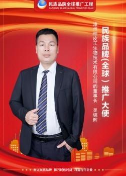 讲中国故事,创民族品牌