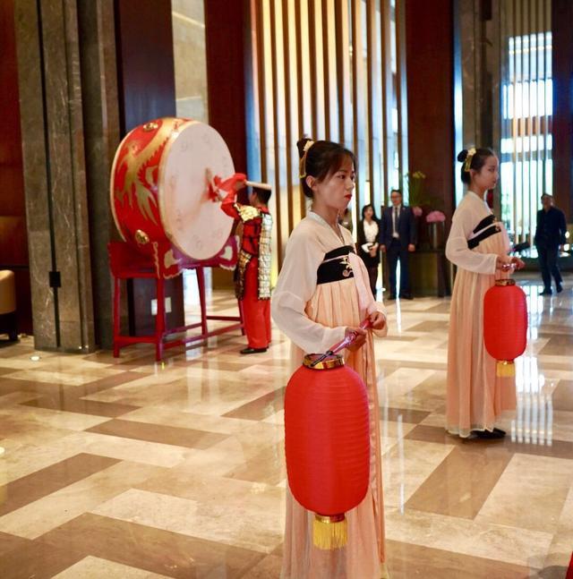 凯悦宾馆(西安雁塔西路店)预订、电话、地址 – 飞猪酒店