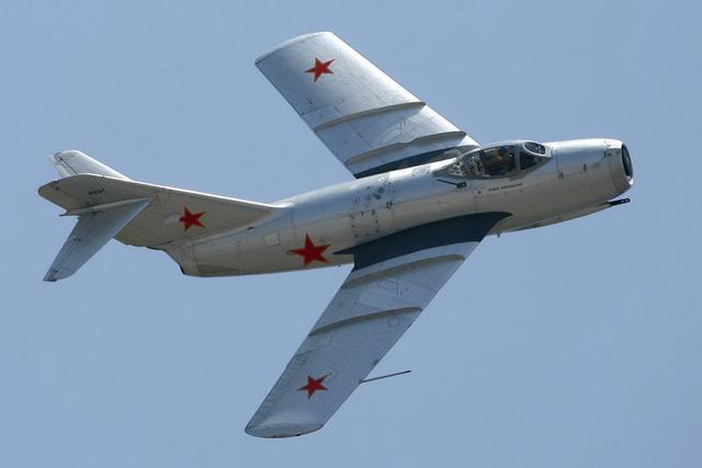 世界十大產量最高的戰鬥機