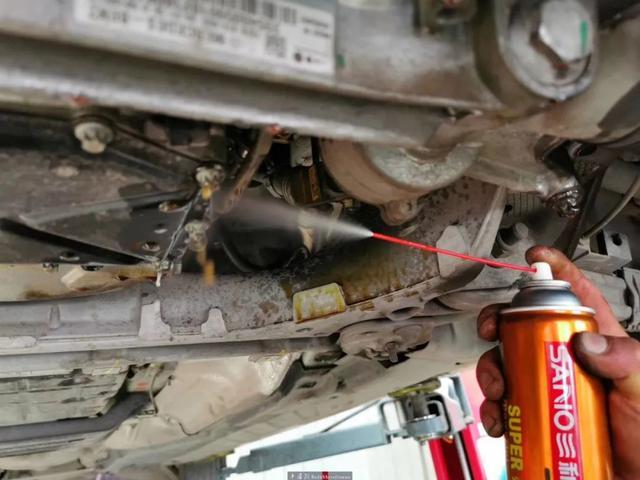 奔驰 C200深度保养,西安汽车改装